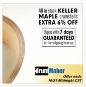 Drummaker on Instagram