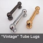 Vintage Tube Lugs