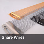 Snare Wires