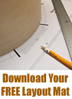 Download a FREE DIY Layout Mat'