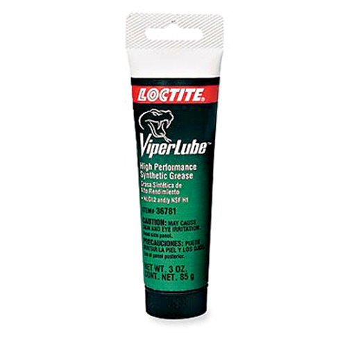 Super Lube Grease LARGE 3oz - for rods and drum parts