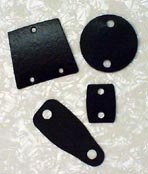 Gasket for BD Mount- 2-hole Pearl type